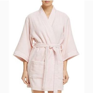 Kate Spade | New York Pink Dust Terry Robe